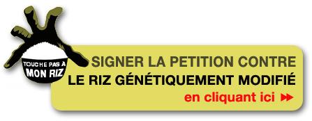 Signez la petition en cliquant ici